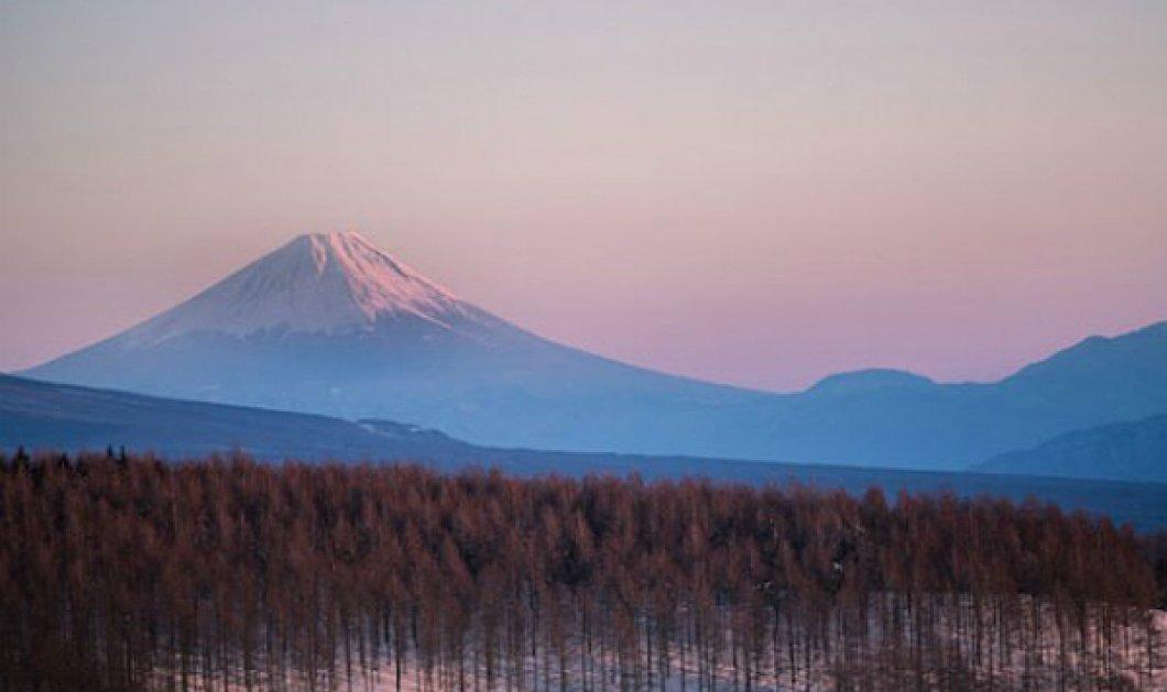 Ταξιδεύουμε ως την Ιαπωνία: Ειδυλλιακά τοπία, οπτική πανδαισία χρωμάτων & ομιχλώδη ποτάμια (ΦΩΤΟ) - Κυρίως Φωτογραφία - Gallery - Video