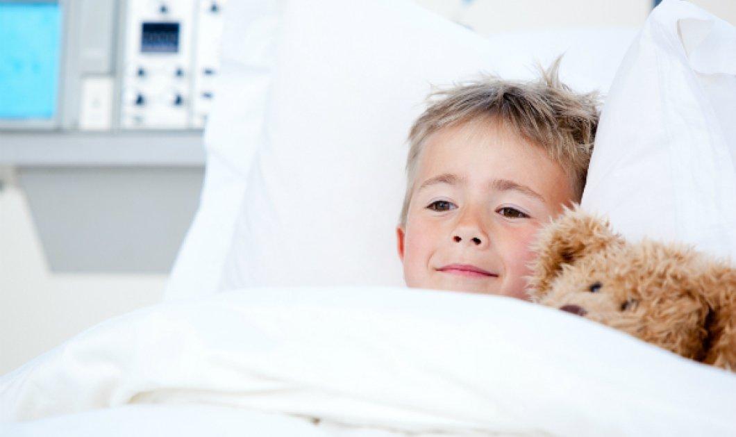 """""""Συναγερμός"""" στο Παίδων Πεντέλης: Και νέο κρούσμα μηνιγγίτιδας στο νοσοκομείο... - Κυρίως Φωτογραφία - Gallery - Video"""