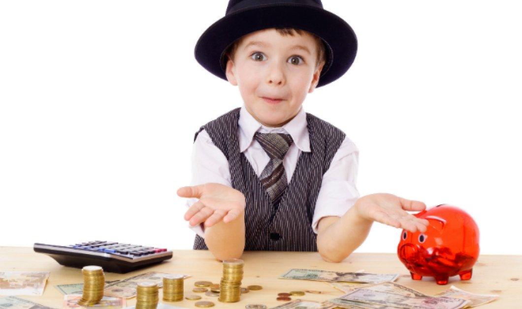 Παιδιά από... χρυσάφι στο Forbes! Ιδού ποιοι είναι οι νεότεροι δισεκατομμυριούχοι του πλανήτη (ΦΩΤΟ) - Κυρίως Φωτογραφία - Gallery - Video
