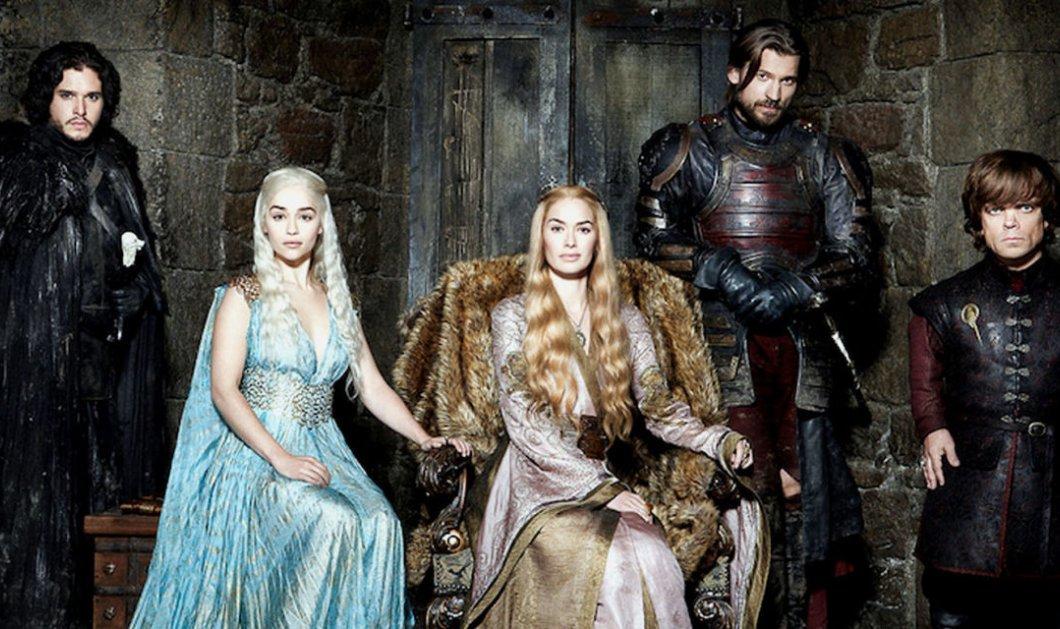 Το «Game of Thrones» πρώτο και στο «κατέβασμα» από το ίντερνετ  - Κυρίως Φωτογραφία - Gallery - Video