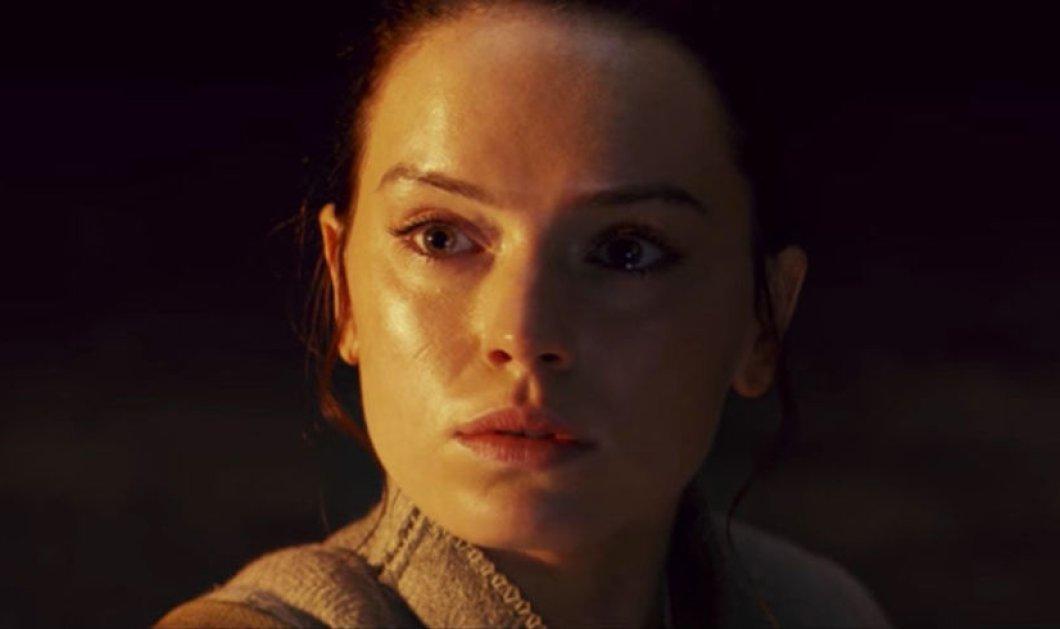 Το Star Wars εκτόξευσε την κινηματογραφική βιομηχανία της Κίνας με κέρδη 220 εκατ. γιουάν σε μια μέρα  - Κυρίως Φωτογραφία - Gallery - Video