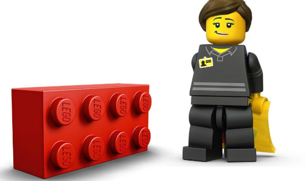 """Συνεργασία κορυφής στα διαδικτυακά παιχνίδια! Η υπέροχη Lego με την κινεζική Tencent Holdings """"κοιτούν"""" νέο κοινωνικό δίκτυο - Κυρίως Φωτογραφία - Gallery - Video"""
