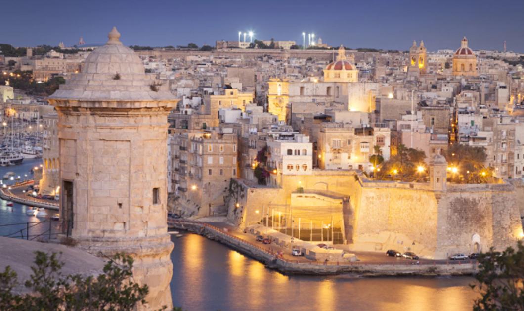 Εκπληκτικό travel βίντεο: Τι λέτε, πάμε μέχρι την πανέμορφη Μάλτα για... 3,5 λεπτά; - Κυρίως Φωτογραφία - Gallery - Video