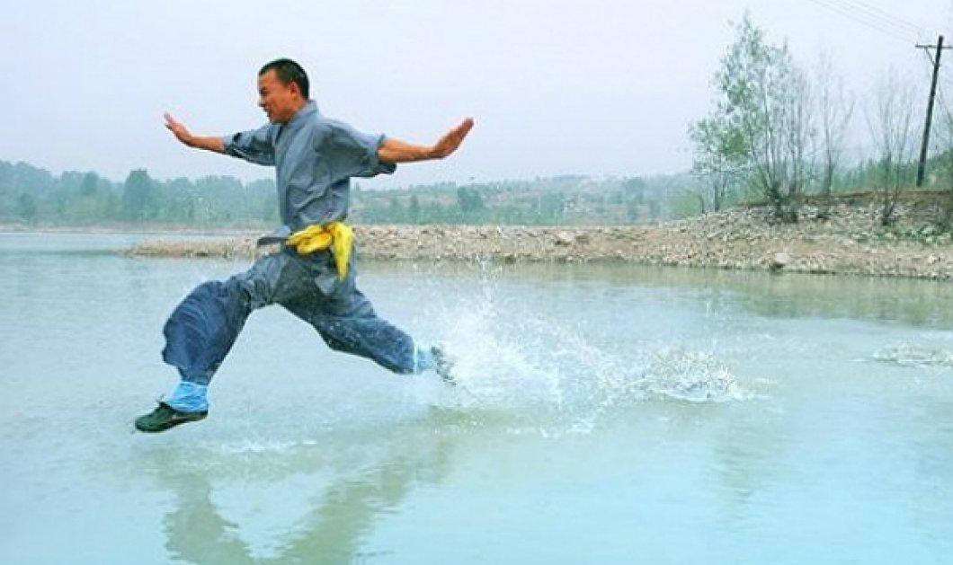 Άνθρωποι από άλλο πλανήτη που εντυπωσιάζουν! Περπατούν στο νερό, μένουν άυπνοι για 43 χρόνια & έχουν απίστευτη μνήμη (ΦΩΤΟ) - Κυρίως Φωτογραφία - Gallery - Video