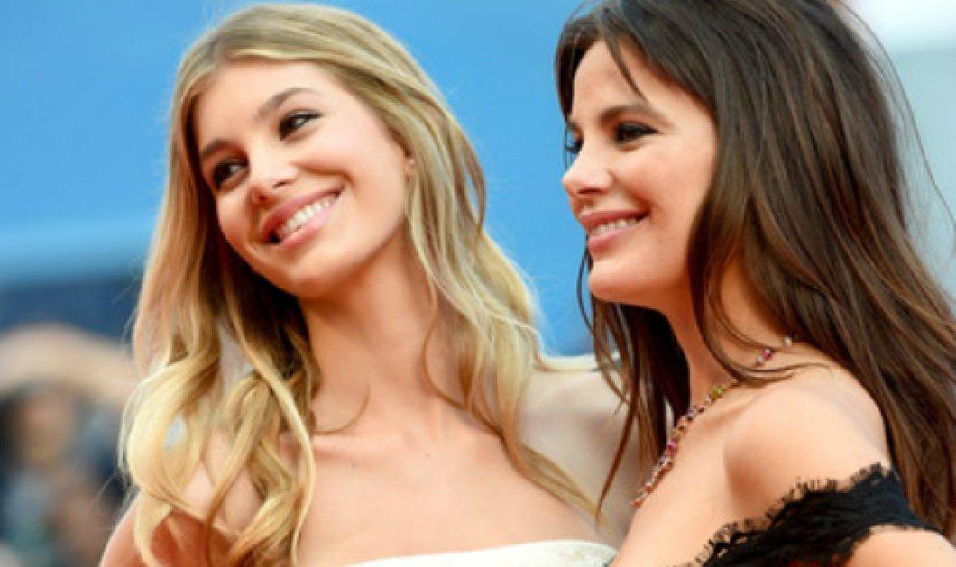 Τo 20χρονο κορίτσι του Λεονάρντο DiCaprio είναι κόρη της 38αρας κοπελάρας του 75χρονου Αλ Πατσίνο - Σας μπερδέψαμε; (ΦΩΤΟ) - Κυρίως Φωτογραφία - Gallery - Video