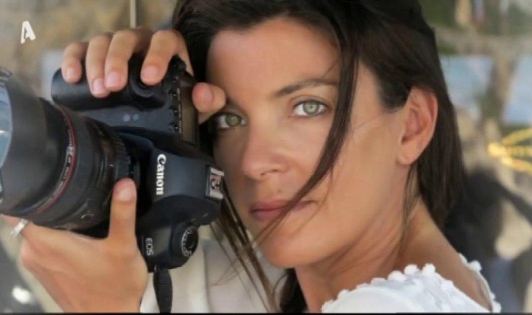 Το σκι όπως δεν το έχετε ξαναδεί! Δείτε την μαγική Gif φωτογραφία της μοναδικής Μαρίνας Βερνίκου με τις κινούμενες σκιές (ΦΩΤΟ) - Κυρίως Φωτογραφία - Gallery - Video