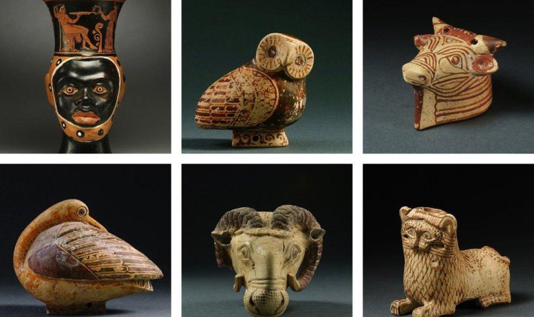 Μανχάταν: Πασίγνωστος δισεκατομμυριούχος-συλλέκτης τέχνης- είχε στην κατοχή του κλεμμένα αρχαία από Ελλάδα και Ιταλία (ΦΩΤΟ) - Κυρίως Φωτογραφία - Gallery - Video