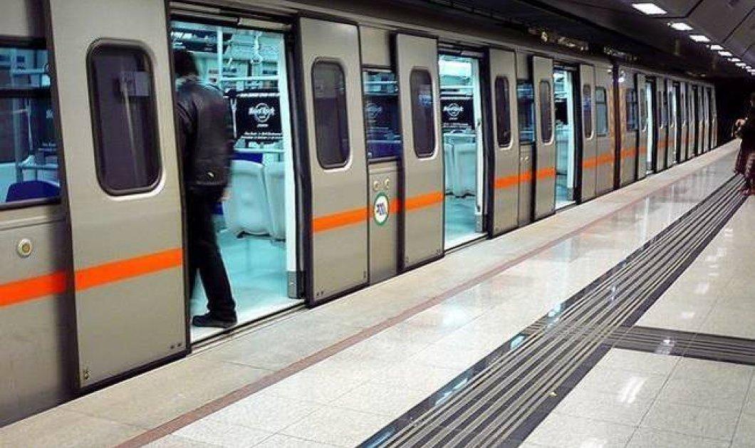 Το μετρό φτάνει στον Πειραιά: Μέσα στο 2019 αναμένεται η παράδοση των σταθμών Αγ. Βαρβάρας, Κορυδαλλού και Νίκαιας - Κυρίως Φωτογραφία - Gallery - Video