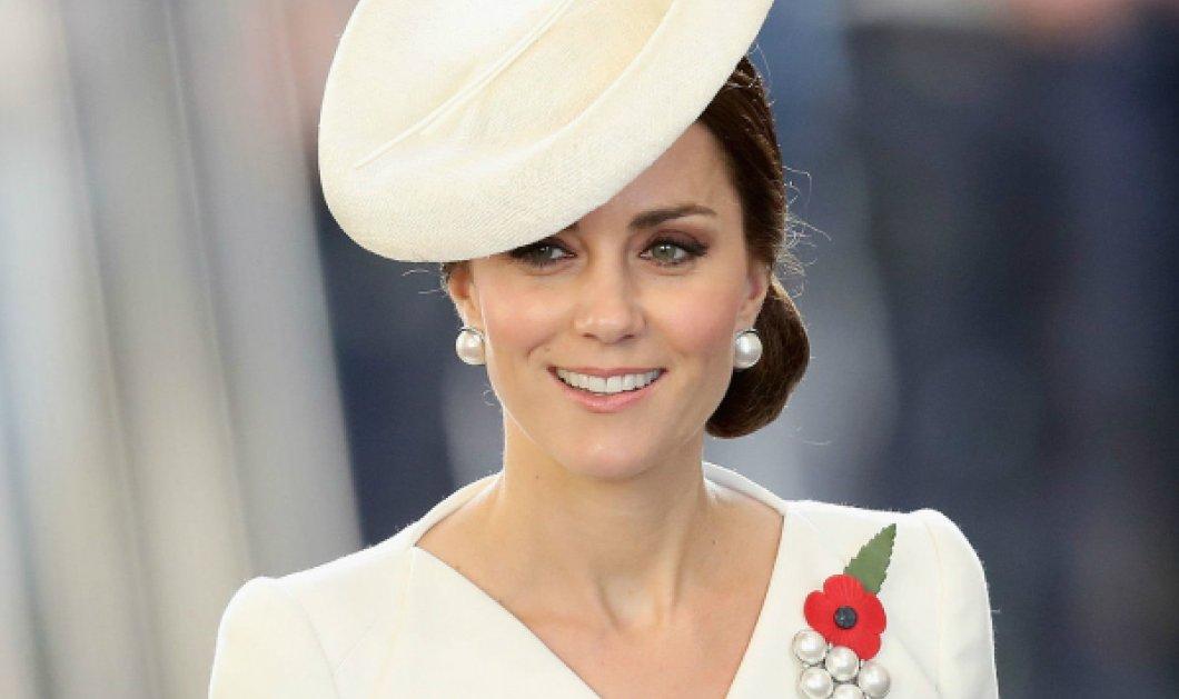 Γενέθλια για την Κέιτ Μίντλετον! Γίνεται 36 & την βλέπουμε σε 31 κλικς από την πριγκιπική της ζωή (ΦΩΤΟ) - Κυρίως Φωτογραφία - Gallery - Video