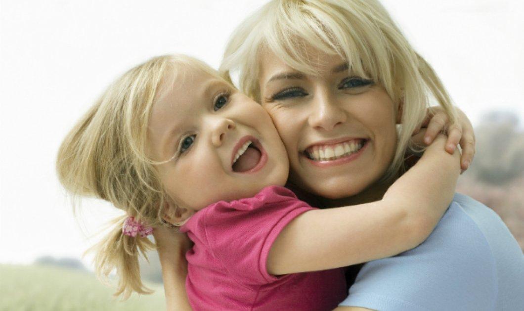 Θέλετε να γίνετε μια καταπληκτική μανούλα; Ιδού 8 + 1 χαρακτηριστικά για να σας λατρέψει - ακόμα πιο πολύ - το παιδί σας! - Κυρίως Φωτογραφία - Gallery - Video