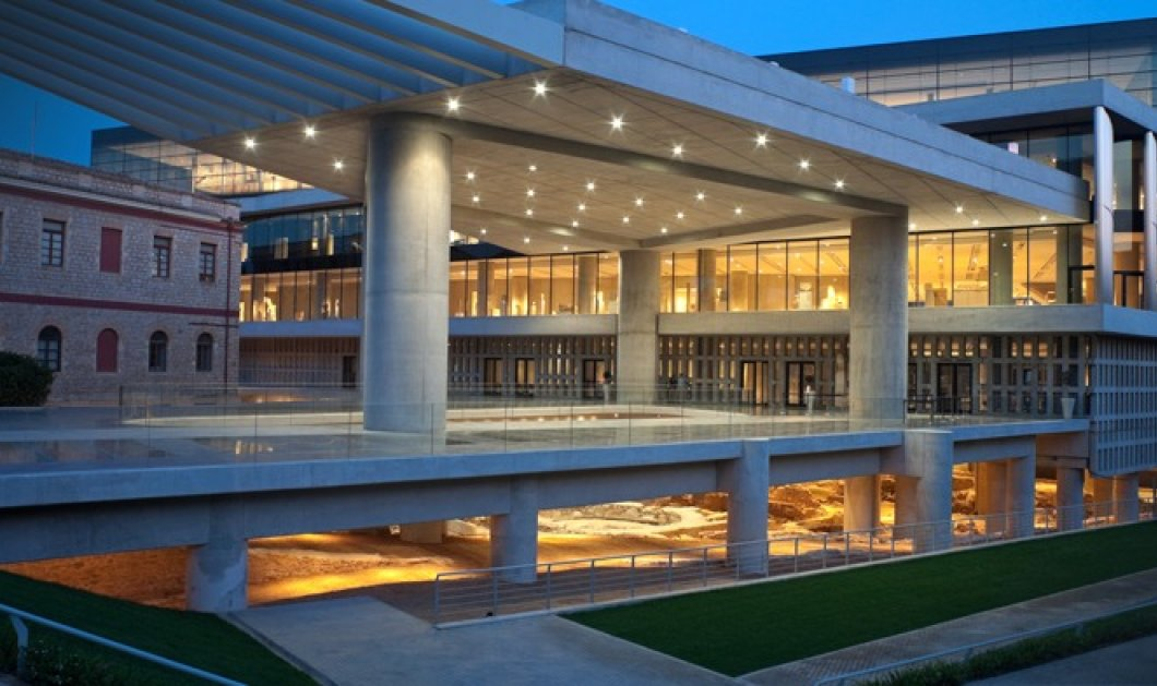 Good news: Αύξηση επισκεπτών και εισπράξεων στα μουσεία των Σεπτέμβριο  - Κυρίως Φωτογραφία - Gallery - Video
