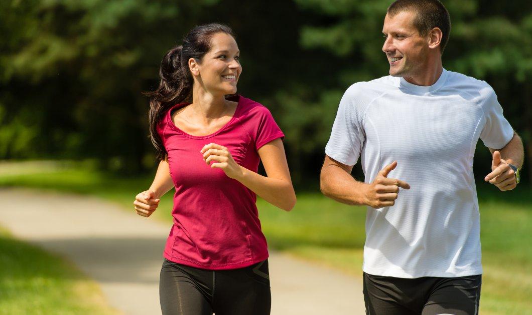 Πας για Τζόκινγκ; Αυτά είναι τα  superfoods που θα σε βοηθήσουν στο τρέξιμο!  - Κυρίως Φωτογραφία - Gallery - Video