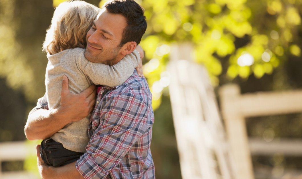 Νέα έρευνα υποστηρίζει ότι οι χωρισμένοι άνδρες γίνονται οι καλύτεροι μπαμπάδες  - Κυρίως Φωτογραφία - Gallery - Video