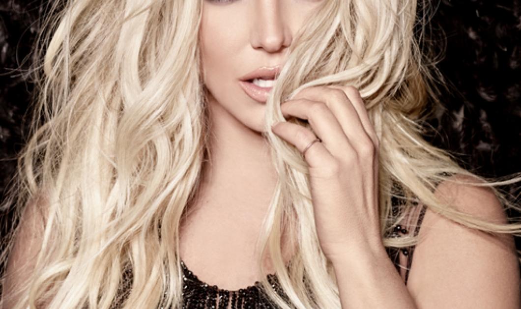 Η ναζιάρα Britney Spears μας δείχνει τα συνολάκια της μπροστά από ένα απολαυστικό βίντεο    - Κυρίως Φωτογραφία - Gallery - Video