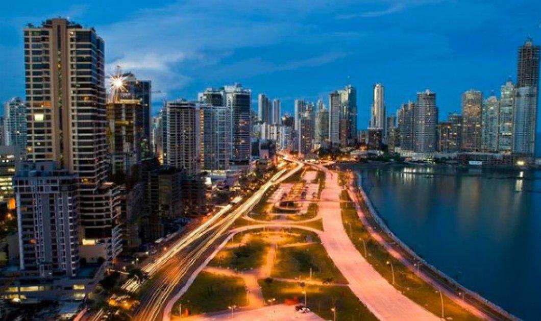 Μοναδικό timelapse βίντεο: Διασχίζουμε τη Διώρυγα του Παναμά μόλις σε 4 λεπτά - Φύγαμε! - Κυρίως Φωτογραφία - Gallery - Video