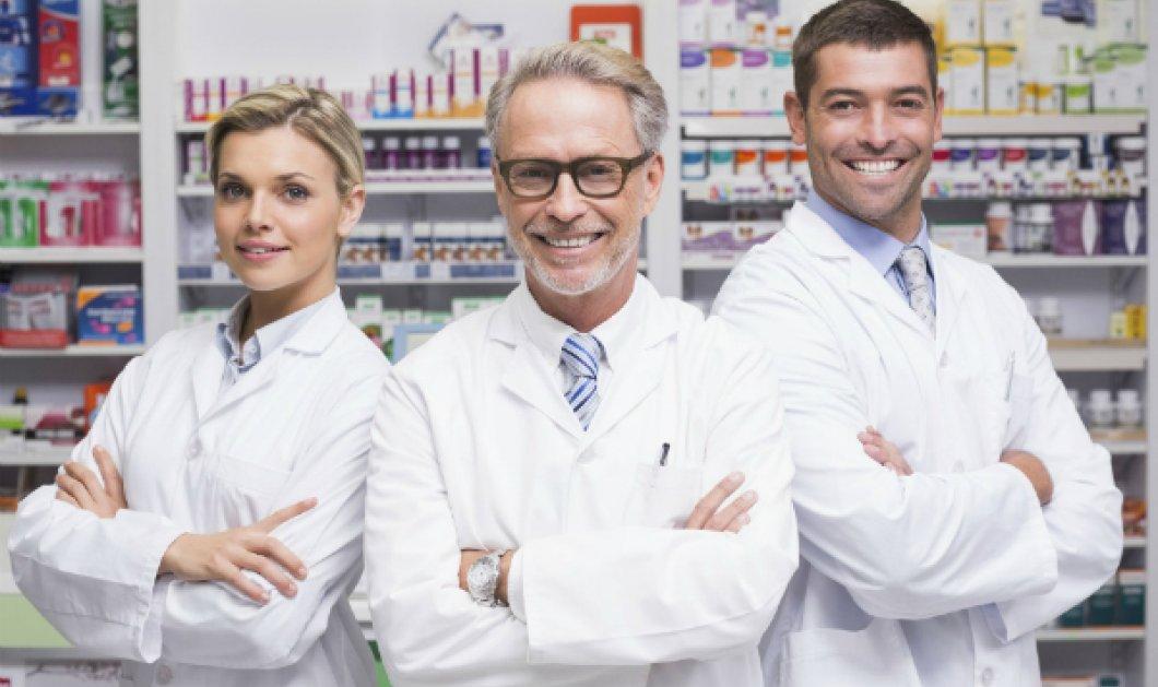 """""""Ανοίγει"""" πλήρως το επάγγελμα του φαρμακοποιού - Ίδρυση φαρμακείων από μη φαρμακοποιούς - Κυρίως Φωτογραφία - Gallery - Video"""