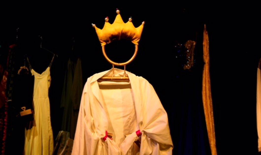 """Το διαχρονικό αριστούργημα""""Τα καινούργια ρούχα του αυτοκράτορα"""" στο θέατρο Βαφείο (ΦΩΤΟ-ΒΙΝΤΕΟ) - Κυρίως Φωτογραφία - Gallery - Video"""