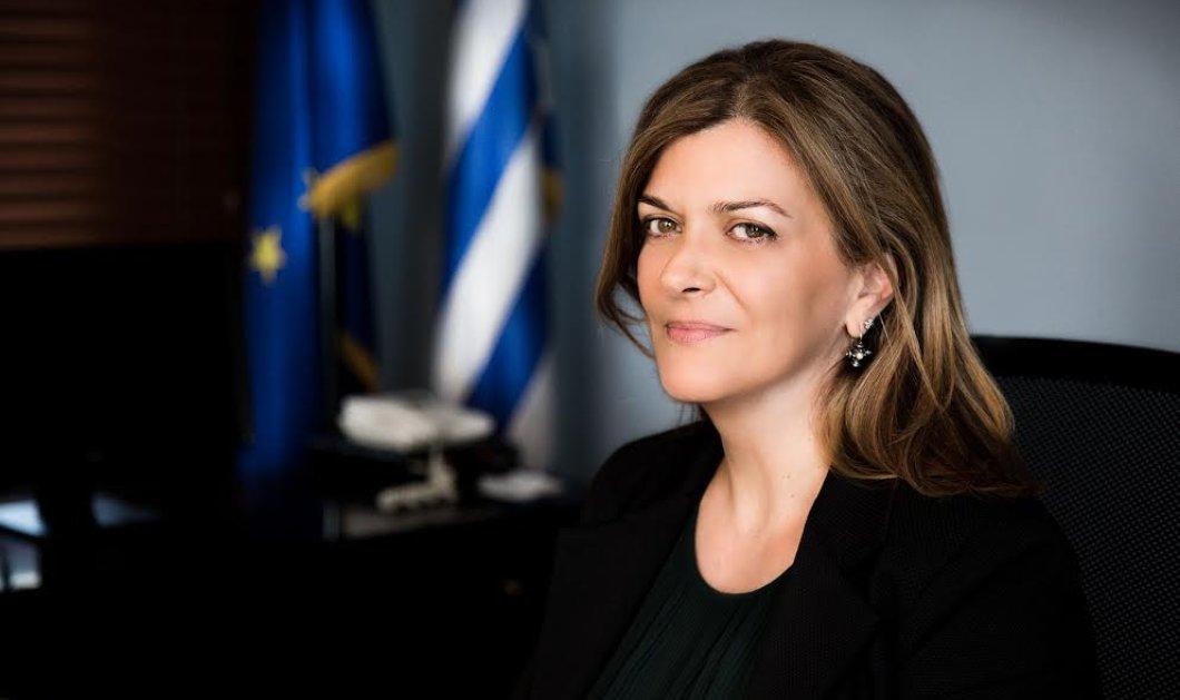 Ηλεκτρονικά και σε 12 μικρές δόσεις θα πληρώνονται οι φόροι- Τι ανακοίνωσε η Ράνια Αντωνοπούλου - Κυρίως Φωτογραφία - Gallery - Video