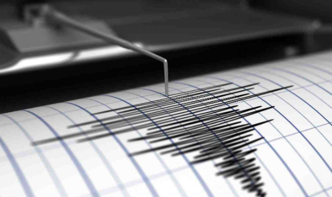 """Σεισμική δόνηση 4,4 Ρίχτερ στην Αττική - """"Άγνωστο"""" από τους ειδικούς αν ήταν αυτός ο κύριος σεισμός - Κυρίως Φωτογραφία - Gallery - Video"""