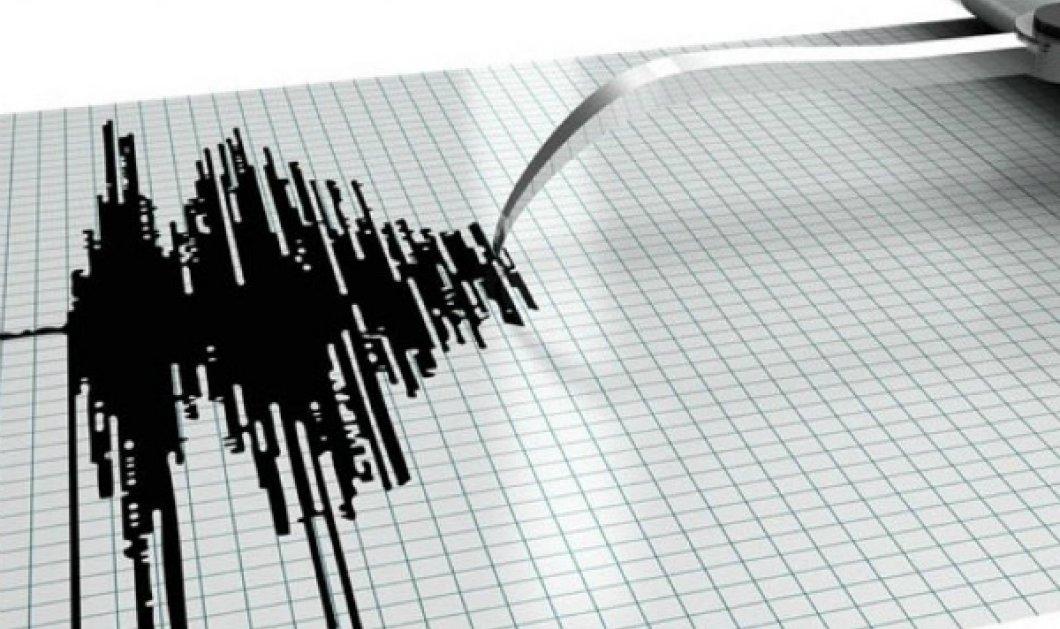 """""""Ταρακουνήθηκε"""" η Αττική - Σεισμός 2,8 Ρίχτερ 13 χιλιόμετραβορειοανατολικά της Αθήνας - Κυρίως Φωτογραφία - Gallery - Video"""