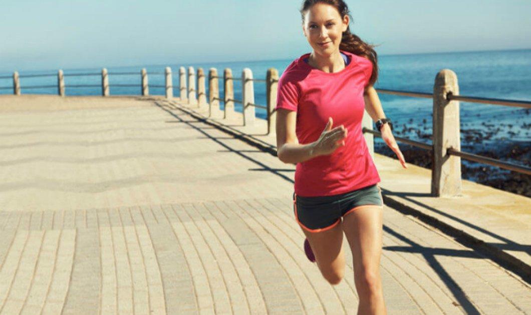 Ένα εξαιρετικό άρθρο για το πως θα μάθετε βήμα βήμα τι σημαίνει ιδανικό ζέσταμα πριν τρέξετε - Κυρίως Φωτογραφία - Gallery - Video