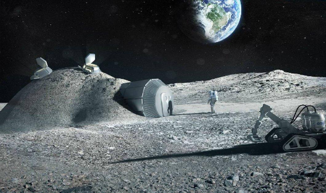 Κι όμως, ένας μύθος καταρρίπτεται: Οι φάσεις της σελήνης δεν επηρεάζουν τη σεισμική δραστηριότητα στη γη - Κυρίως Φωτογραφία - Gallery - Video