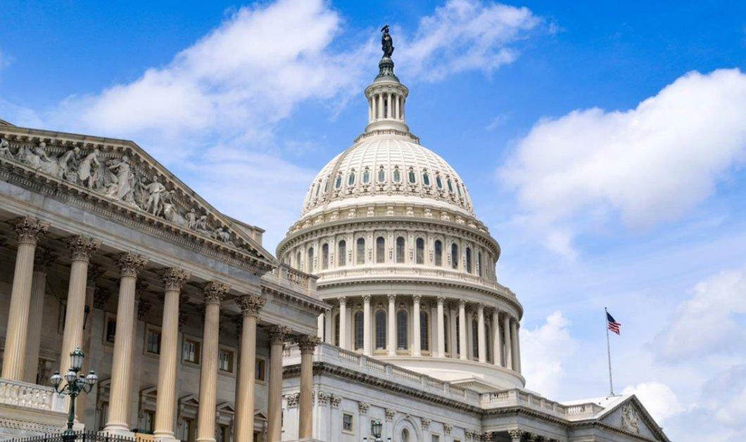 ΗΠΑ: Πυρετώδεις προσπάθειες  στη γερουσία για τη διάσωση του ομοσπονδιακού κράτους - Κυρίως Φωτογραφία - Gallery - Video