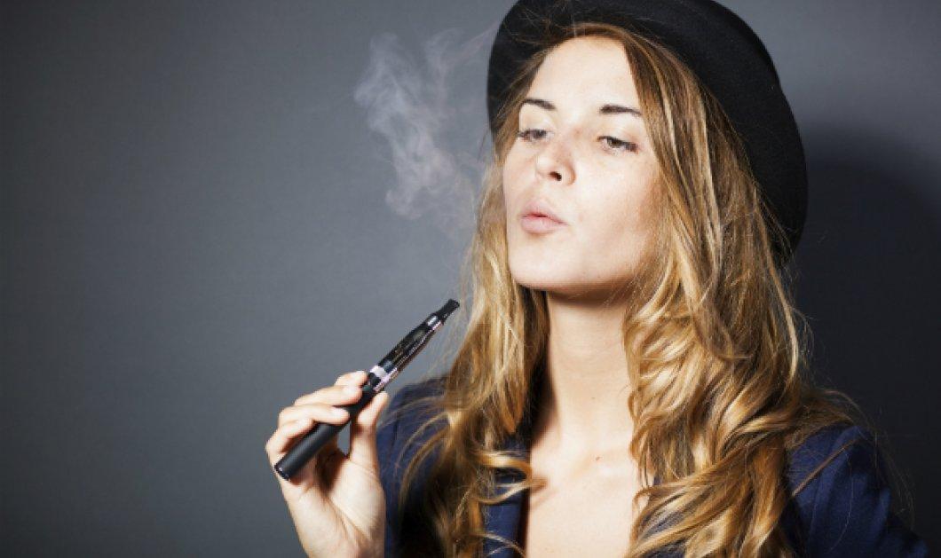 Νέα έρευνα ανατρέπει τα πάντα στους καπνιστές! Ποιος είπε ότι το ηλεκτρονικό τσιγάρο δεν μπορεί να προκαλέσει καρκίνο; - Κυρίως Φωτογραφία - Gallery - Video