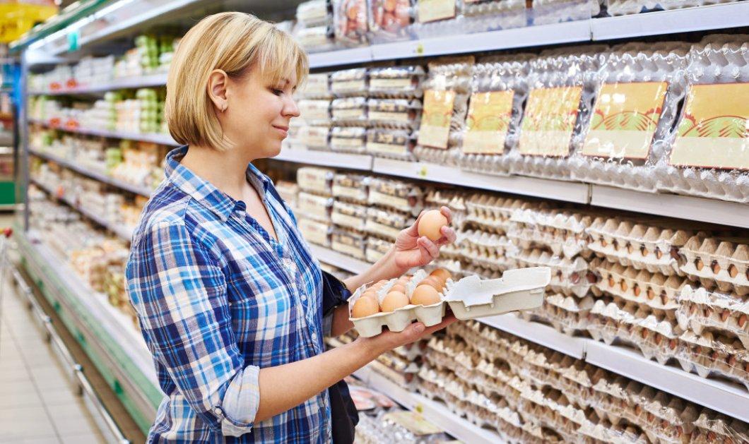 Να γιατί βάζουν οι Αμερικάνοι τα αυγά στο ψυγείο & διατηρούνται καλύτερα  - Κυρίως Φωτογραφία - Gallery - Video