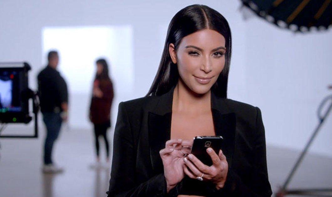 """«Μαμά όταν μεγαλώσω «θέλω να μοιάσω στην Κιμ Καρντάσιαν"""" - Αυτές οι κοπέλες είναι ολόιδιες με την περσόνα (ΦΩΤΟ) - Κυρίως Φωτογραφία - Gallery - Video"""