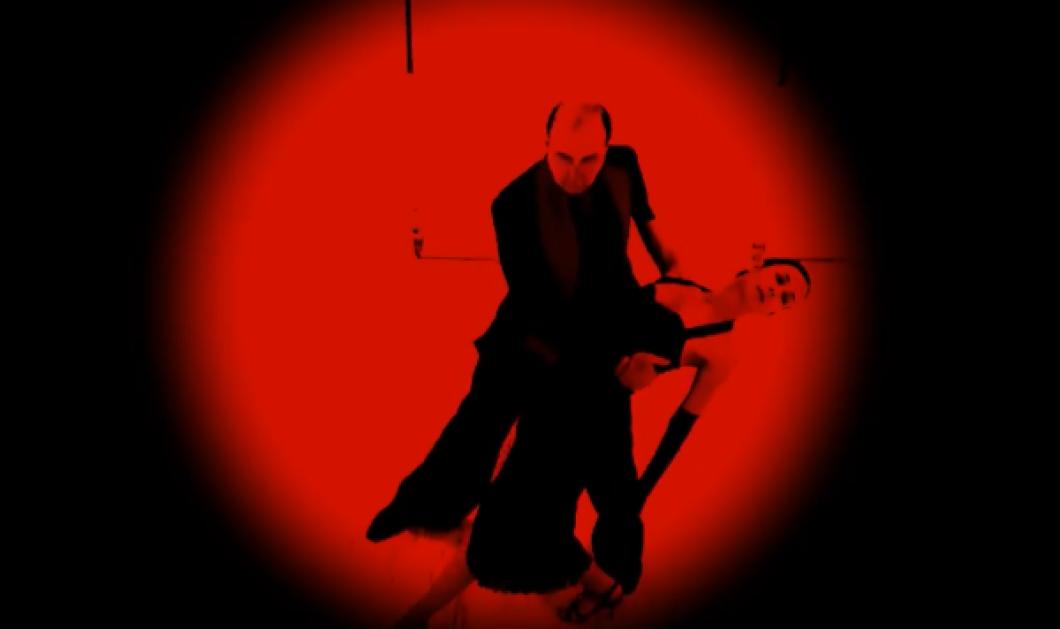 Βίντεο: Όταν το τάνγκο γίνεται υψηλή τέχνη - Απολαύστε ένα συναρπαστικό ζευγάρι στον πιο ωραίο χορό!  - Κυρίως Φωτογραφία - Gallery - Video