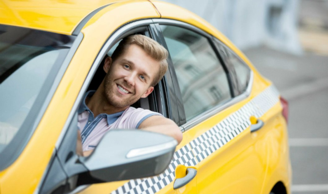Νέα ταλαιπωρία στις σημερινές μετακινήσεις - Ποιες ώρες απεργούν τα Ταξί λόγω... Uber - Κυρίως Φωτογραφία - Gallery - Video