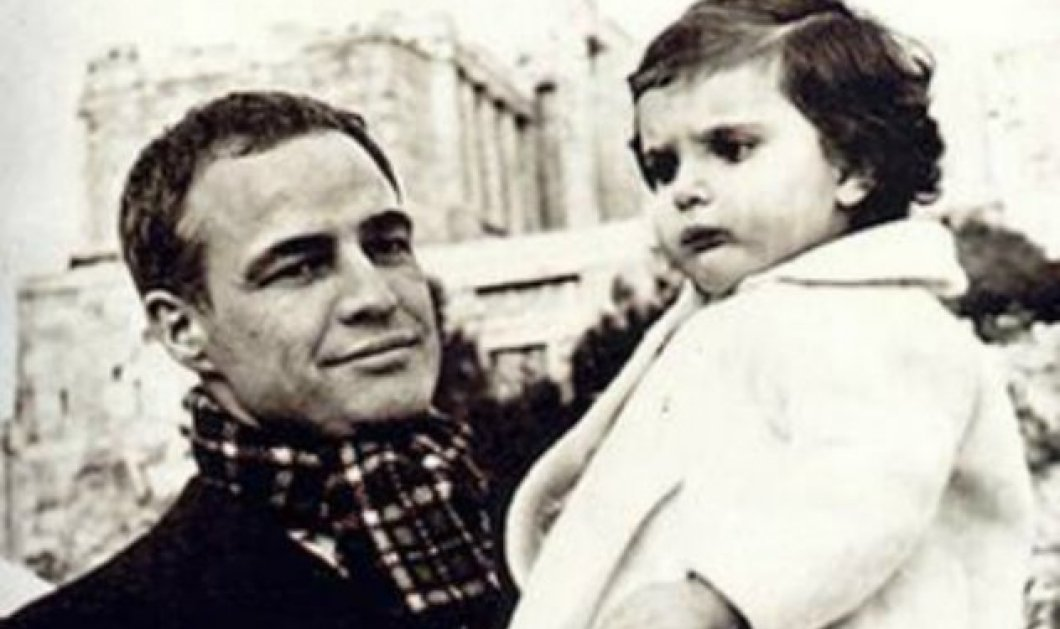 Vintage Pics: Όταν οι διάσημοι της γης πόζαραν με φόντο την Ακρόπολη - Μάρλον Μπράντο, Σοφία Λόρεν, Ελίζαμπεθ Τέιλορ - Κυρίως Φωτογραφία - Gallery - Video