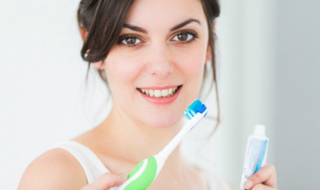 Αυτή είναι η διάρκειας ζωής μιας οδοντόβουρτσας: Άνεξάρτητα από τη φθορά, ιδού κάθε πότε πρέπει να την αλλάζουμε - Κυρίως Φωτογραφία - Gallery - Video