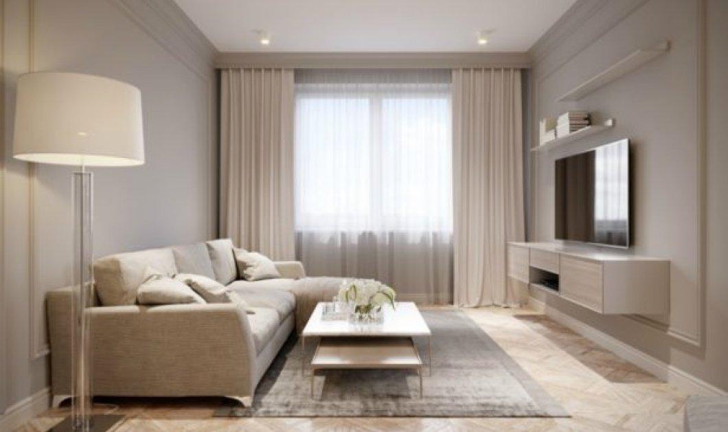 Ο Σπύρος Σούλης μας δείχνει 8 τρόπους για να έχουμε πάντα καθαρό σπίτι χωρίς καμιά προσπάθεια! - Κυρίως Φωτογραφία - Gallery - Video