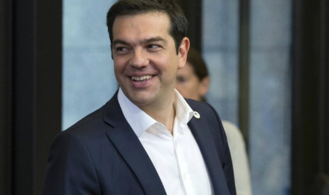 "Bloomberg: ""H έκδοση του νέου ομολόγου θα δείξει πως η Ελλάδα ανακάμπτει"" - Κυρίως Φωτογραφία - Gallery - Video"