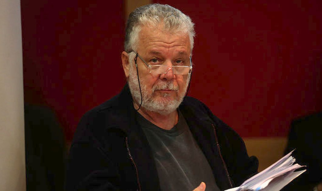 Έφυγε από τη ζωή ο δημοσιογράφος Θοδωρής Μιχόπουλος- Η ανακοίνωση του γραφείου τύπου του πρωθυπουργού - Κυρίως Φωτογραφία - Gallery - Video