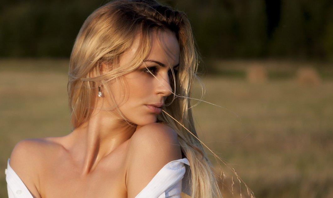 Νέα μελέτη για τους άνδρες: Προτιμούν τις ξανθές λένε οι ερευνητές  - Κυρίως Φωτογραφία - Gallery - Video