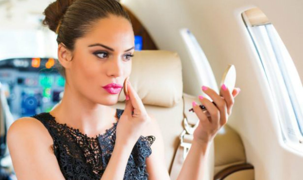 Βίντεο: Tο ιλιγγιώδες ποσό των 400.000 ευρώ μετέφερε αεροσυνοδός στη βαλίτσα της! Πως την έπιασαν;  - Κυρίως Φωτογραφία - Gallery - Video
