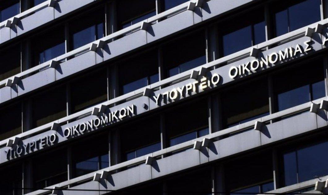 ΥΠΟΙΚ: Γύρω στα 4,5 δισ. ευρώ η επόμενη δόση  με το κλείσιμο της αξιολόγησης - Κυρίως Φωτογραφία - Gallery - Video