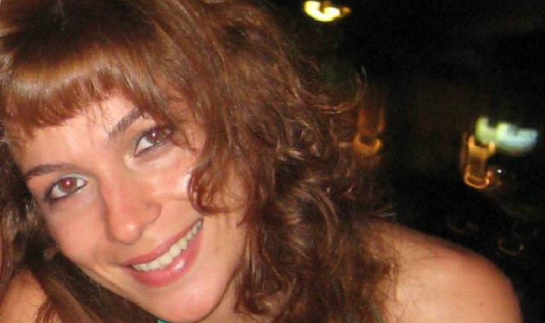 """""""Έφυγε"""" στα 37 της χρόνια η εικαστικός Εστία Ζαφειράκη - Βρέθηκε νεκρή μετά από 20 μέρες στο σπίτι της στην Νέα Υόρκη - Κυρίως Φωτογραφία - Gallery - Video"""
