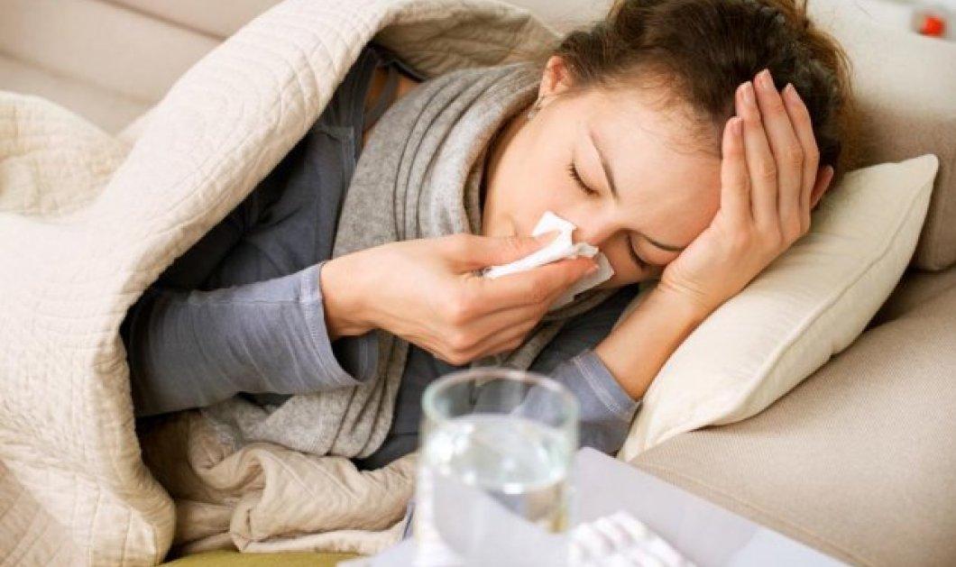5+1 φυσικοί τρόποι για να μην αρρωσταίνουμε & να έχουμε καλύτερη υγεία - Κυρίως Φωτογραφία - Gallery - Video