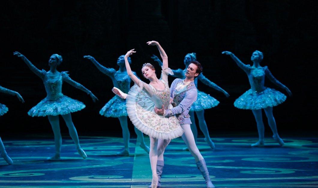 Ο χορός είναι η ζωή μου! Το κλασικό μπαλέτο στα καλύτερα του! Γκαλά με 12 χορευτές Μπολσόι και Μαριίνσκι  - Κυρίως Φωτογραφία - Gallery - Video