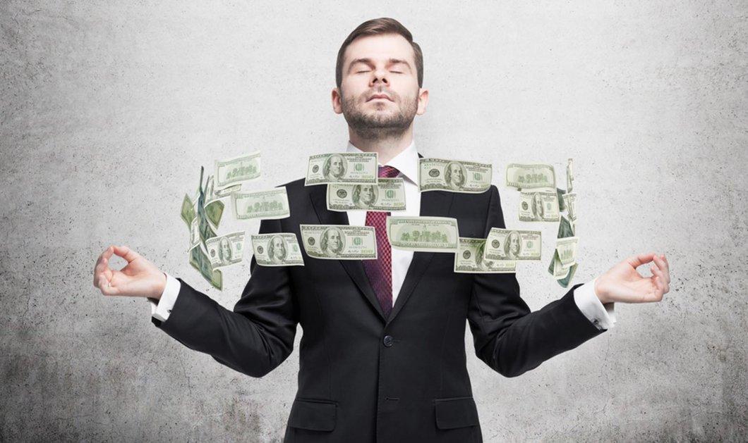 Τα λεφτά, τα πλούτη, ο παράς: 10 νέα αποφθέγματα και ρήσεις - Κυρίως Φωτογραφία - Gallery - Video