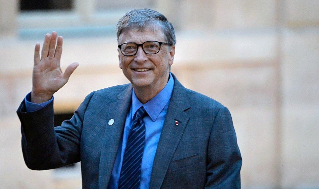 Ο Μπιλ Γκέιτς επενδύει 100 εκατ. δολάρια για νέα ερευνητικά πρότζεκτ με θεραπείες για το Αλτσχάιμερ  - Κυρίως Φωτογραφία - Gallery - Video