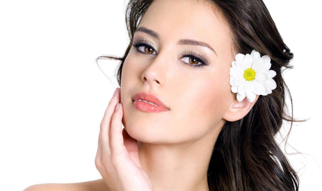 Πως να αντιμετωπίσετε τη ξηρή επιδερμίδα -Τα καλύτερα tips για απαλό δέρμα   - Κυρίως Φωτογραφία - Gallery - Video