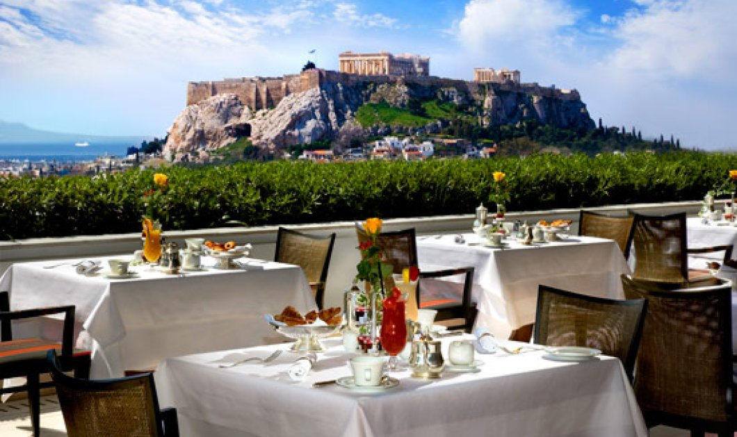 Tι ετοιμάζουν 32 εστιατόρια για τον απαιτητικό σαν τον έρωτα Άγιο του Βαλεντίνο - Κυρίως Φωτογραφία - Gallery - Video
