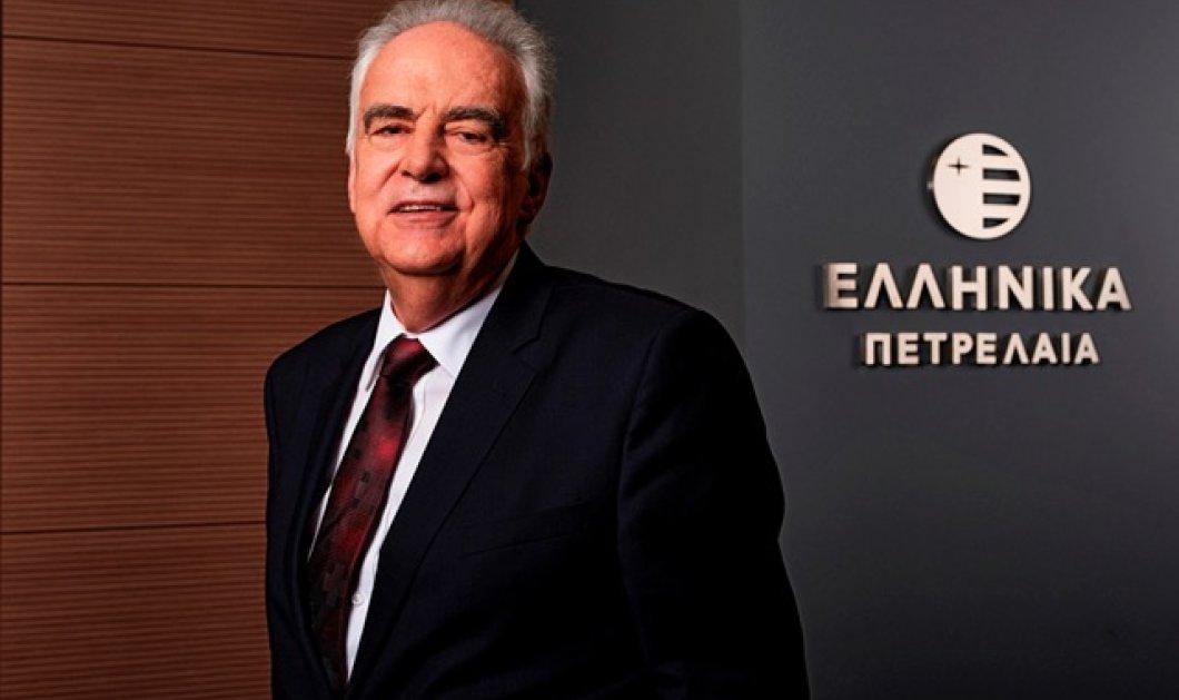 Συνέντευξη του προέδρου των ΕΛΠΕ Ευστάθιου Τσοτσορού: Νέο ρεκόρ κερδοφορίας και παραγωγής  ο όμιλος   - Κυρίως Φωτογραφία - Gallery - Video