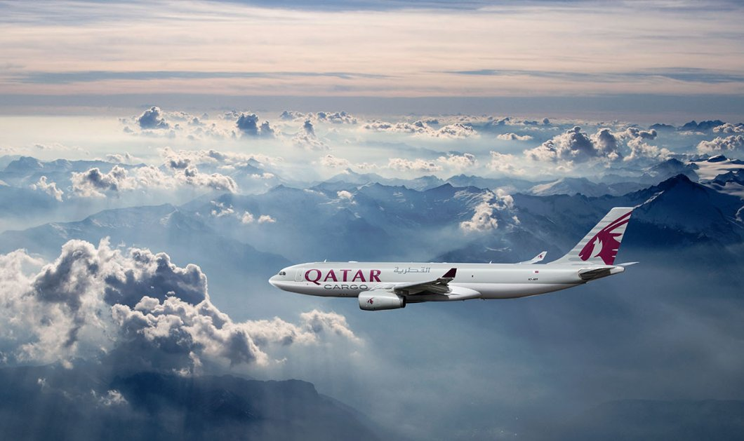 Good news: Η Qatar Airways συνδέει με απευθείας πτήσεις την Μύκονο με Ντόχα & με όλο τον πλανήτη   - Κυρίως Φωτογραφία - Gallery - Video