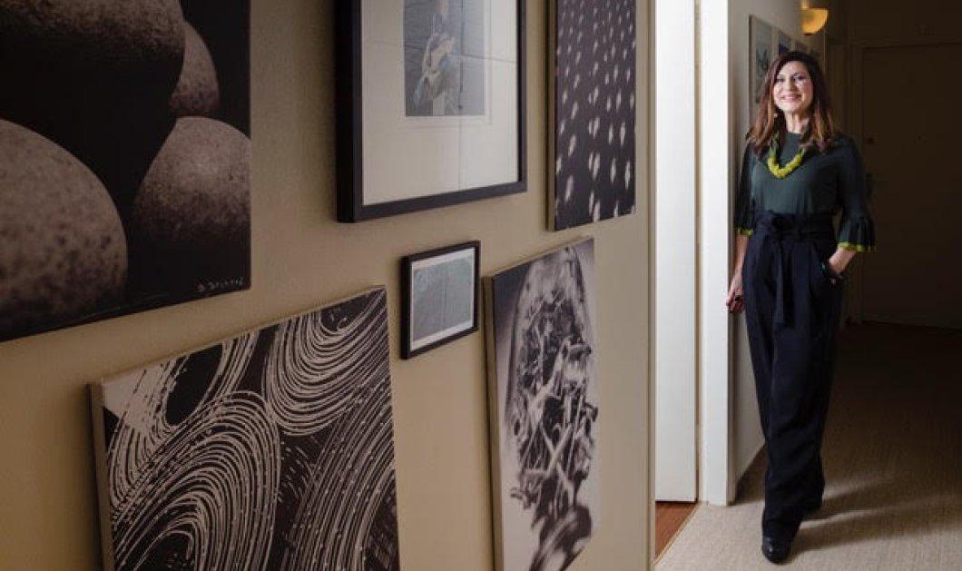 Η συνέντευξή μου στο YOU: H τηλεόραση & η δημοσιογραφία διαβρωτική για την προσωπική ζωή (ΦΩΤΟ) - Κυρίως Φωτογραφία - Gallery - Video